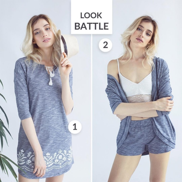 Look Battle by Mark Formelle