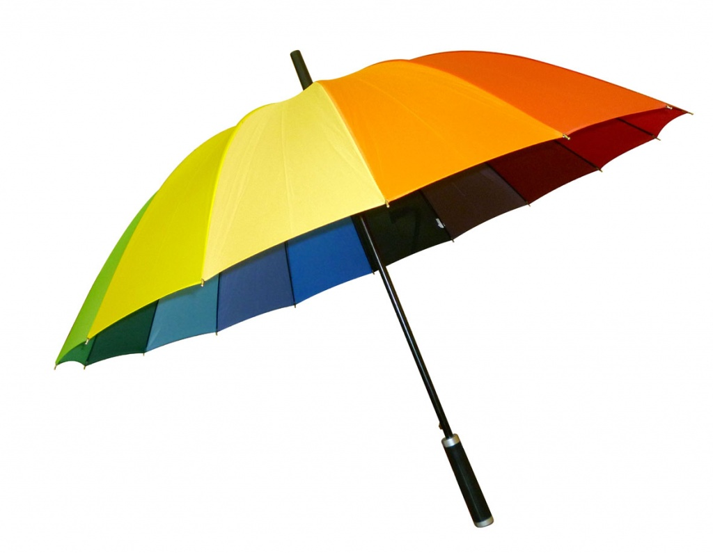 16 Ribs Rainbow Umbrella (6).jpg